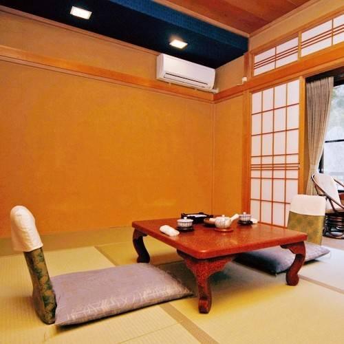 Hotel (RYOKAN) Yuyado Umezono