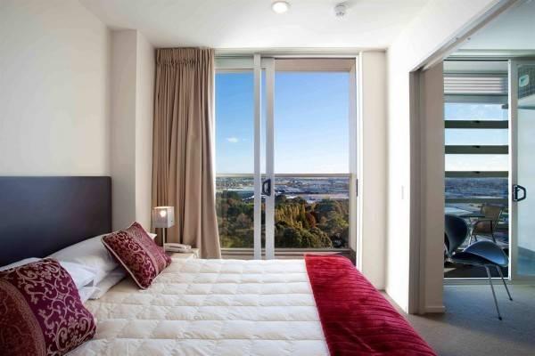 Hotel Proximity Apartments Limited