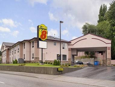 Hotel SUPER 8 LAKE COUNTRY WINFIELD