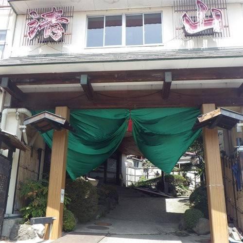 Hotel (RYOKAN) Iizaka Onsen Ryokan Kiyoyama