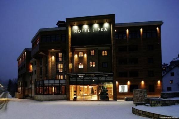 HOTEL LIPKA - KOLASIN