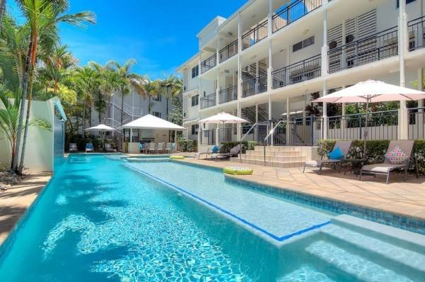 Hotel Mowbray by the Sea