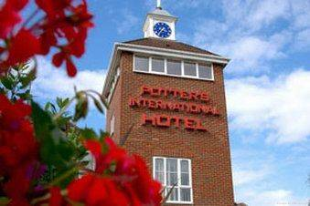POTTERS INTERNATIONAL HOTEL