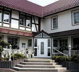 Hotel Kalkbergschänke Garni