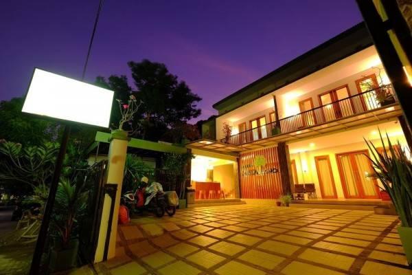 Hotel Villa Mataano