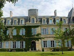 Hotel Chateau de Lalande