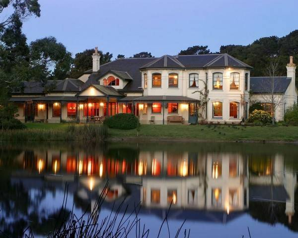 Hotel Woodman Estate - Luxury Country House Restaurant & Spa