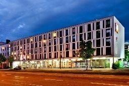 Hotel ibis Muenchen City West