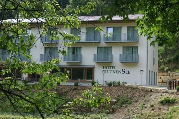 Hotel Muckensee
