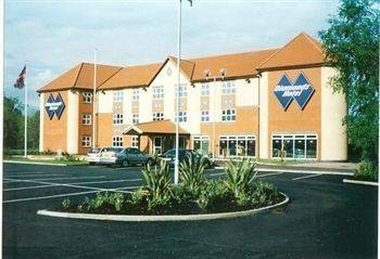 Diamond Lodge Hotel Manchester