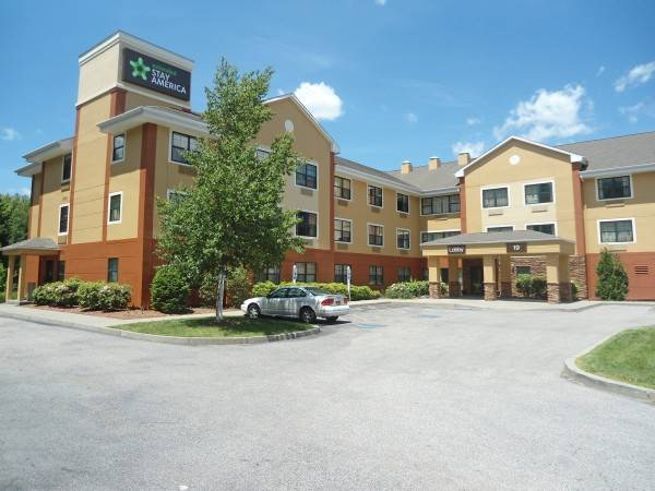 Hotel Extended Stay America Westboro