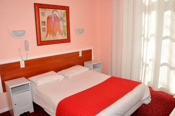 Hotel Citotel Cesar