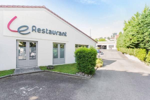 Hotel Campanile Vichy Bellerive sur Allier