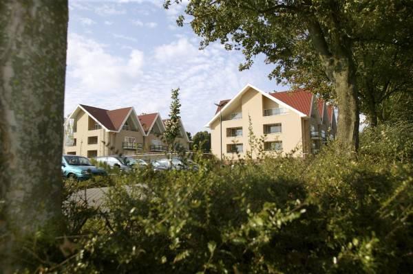 Hotel & Bungalowpark de Zeven Heuvelen Nijmegen