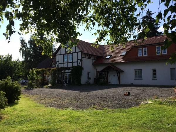 Hotel Weisse Mühle