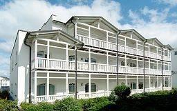 Hotel Strandhaus Belvedere