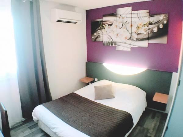 L'Hotel le Marais Romilly Sur Seine Centre