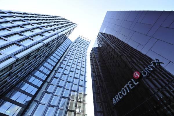 Hotel Arcotel Onyx