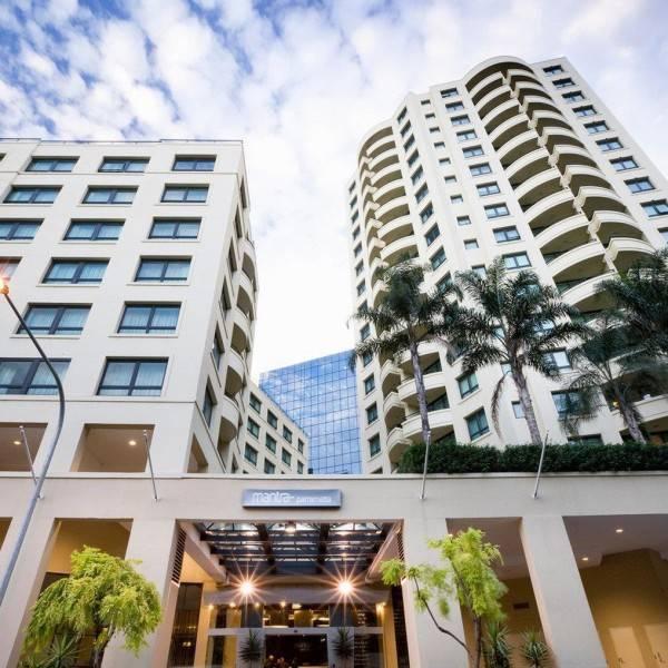 Hotel Mantra Parramatta