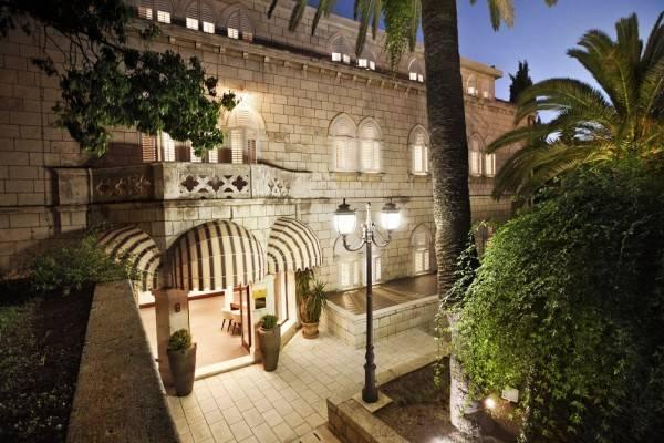 Hotel Villa Orsula