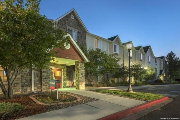 Hotel TownePlace Suites Denver West/Federal Center