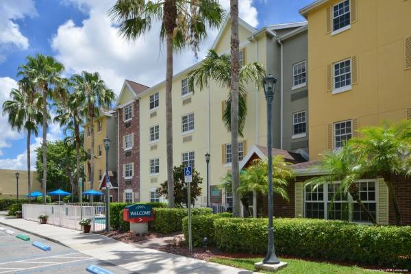 Hotel TownePlace Suites Miami Airport West/Doral Area