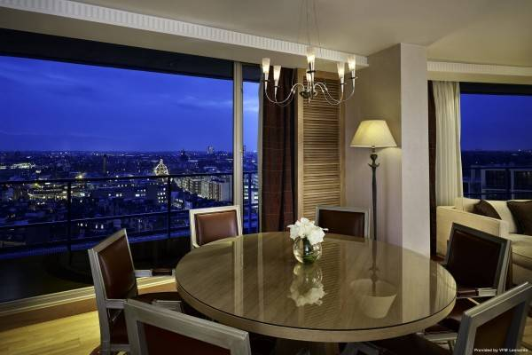 The Park Tower Knightsbridge a Luxury Collection Hotel London