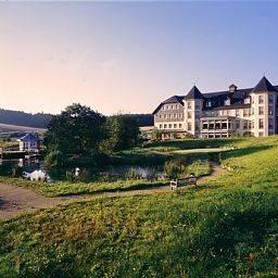 Hotel Georgenthal Hofgut