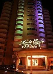 Hotel Monte Carlo Residence