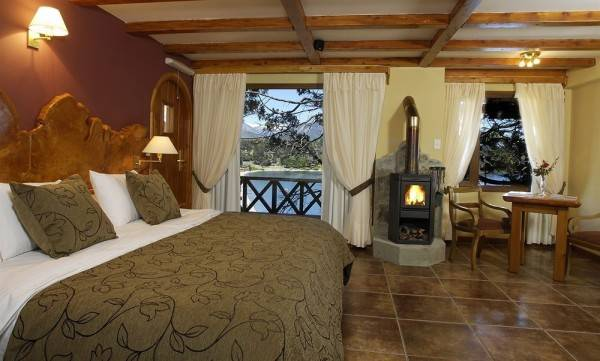Hotel Charming - Luxury Lodge & Private Spa
