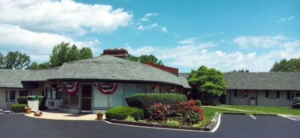 The Shaker Inn