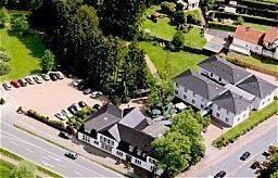 Parkhotel Milser Krug