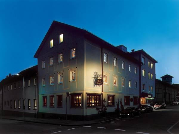Hotel Schlenker´s Ochsen