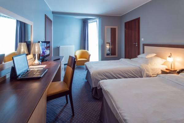 Hotel Best Western Poleczki