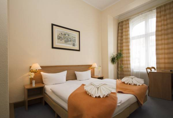 Hotel Spreewitz am Kurfürstendamm