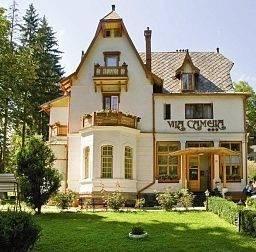 Hotel Vila Camelia Sinaia
