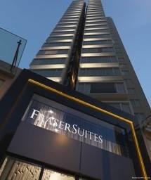 Hotel FRASER SUITES HONG KONG