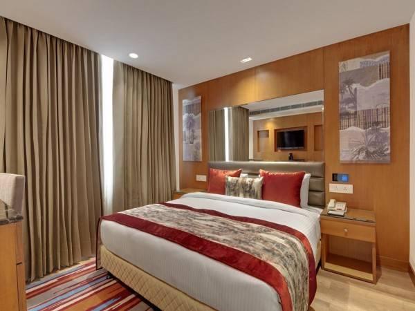 Beacon Hotel Nirman Vihar