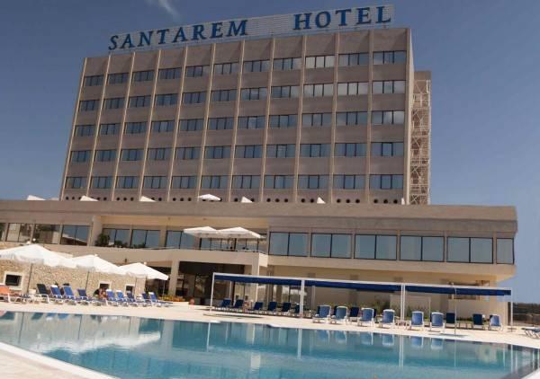 Hotel Santarém