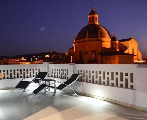 Hotel Altana Bologna