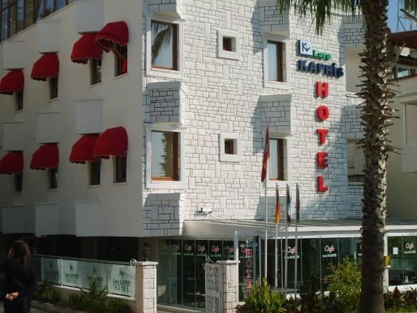 Hotel Lara Kapris