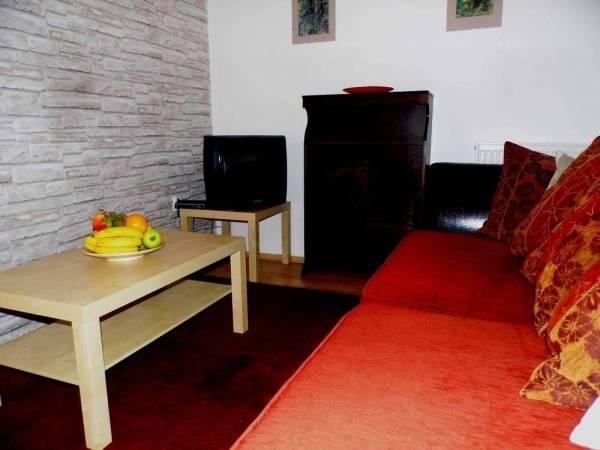 Hotel FUKAS Apartments - Anenska