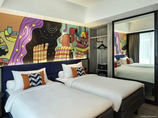 Hotel ibis Styles Jakarta Tanah Abang