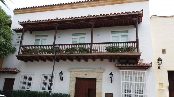 Hotel Noi Cartagena 1860 - Adults Only