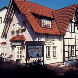 Morhoff Waldhotel
