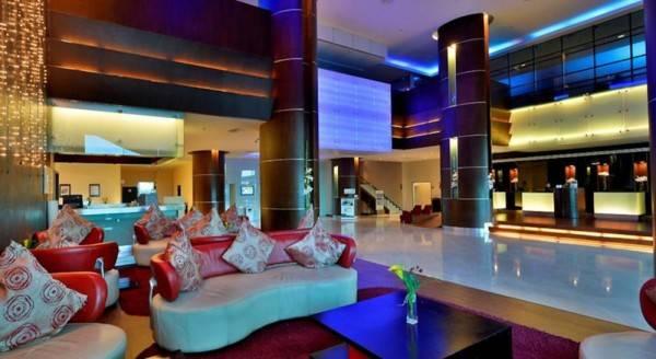 Hotel The Klagan Regency