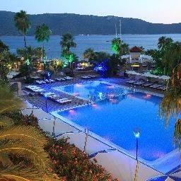 Hotel Ersan Exclusive Resort & Spa