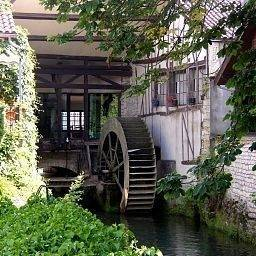 Le Moulin du Landion Hôtel & Spa