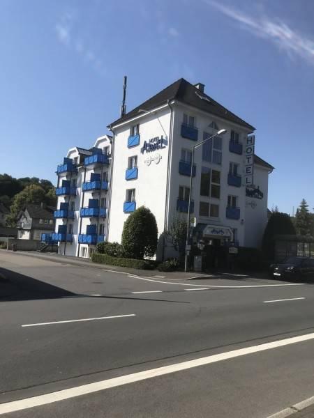 Hotel Aggertal