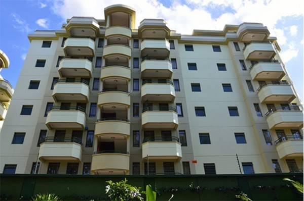 Hotel Gardens Apartments
